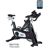 ES-711SR Exercise Bike / Indoor Cycle