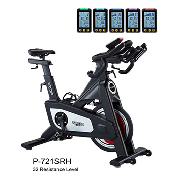 P-721SRH Exercise Bike / Indoor Cycle